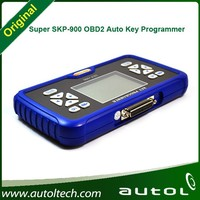 2016 Original SuperOBD SKP-900 SKP900 Smart Remote Keyless Entry All Key Lost Key Programmer for All Cars - Free Online Update