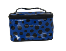 hot product men hand bag pvc cosmetic lady hand bag