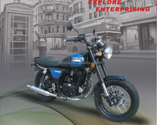 250cc retro/sports/cafe racer /classic vintage motorcycles motorcycle