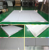 movable stage and dance floor aluminum edge for dance floor