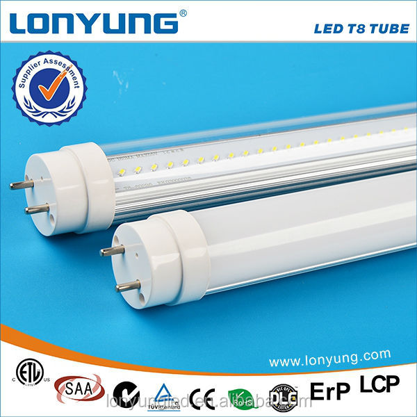 New design 5FT 120cm 22w Direct-replace 1500mm t8 led fluorescent tube