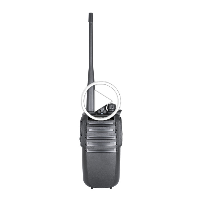uhf Dmr Digital Handheld Two Way Radio/walkie Talkie With Channel Scan In Analog