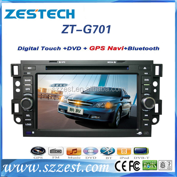 ZESTECH in-dash car DVD for Chevrolet spark car dvd player auto radio touch screen multimedia navigation dvd gps navis