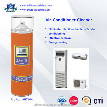 Aristo 500ml Aerosol Air Conditioner Cleaner Spray