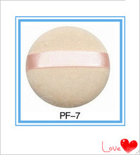 Professional Makeup Products Popular Fashional Cute Powder Puff