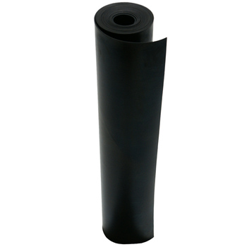 china factory price oil and cold resistance NBR Nitrile Rubber Rolls