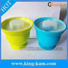 Hot new baby product baby training suction bowl ,baby feeding suction bowl with spoon set