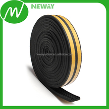 EPDM Self Adhesive Silicone Strip For Window Seal