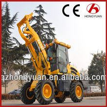 Competitive price new ZL15 wheel loader with xinchai a498bt1 (euro iii)