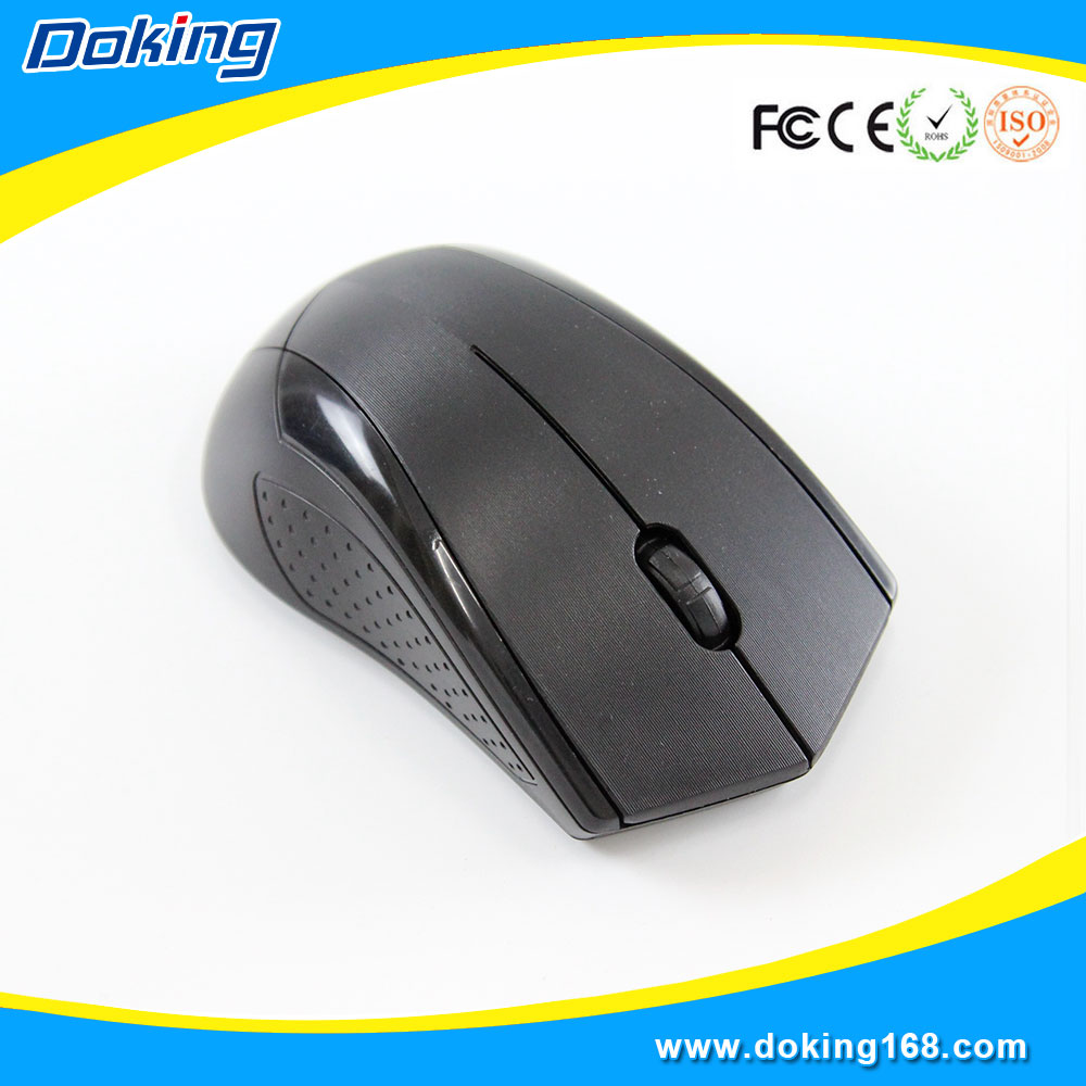2.4G wireless optical latest wireless mouse