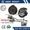 2013 Built-in 6000K Xenon HID 4x4 Off Road Light Fog Driving Lamp for SUV/Truck
