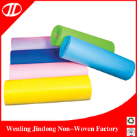 Pp Woven Breathable Fabric For Bags/pp Woven Tubular Roll Fabric