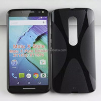 2015 new products X line tpu cover phone case for motorola moto x style wholesale alibaba