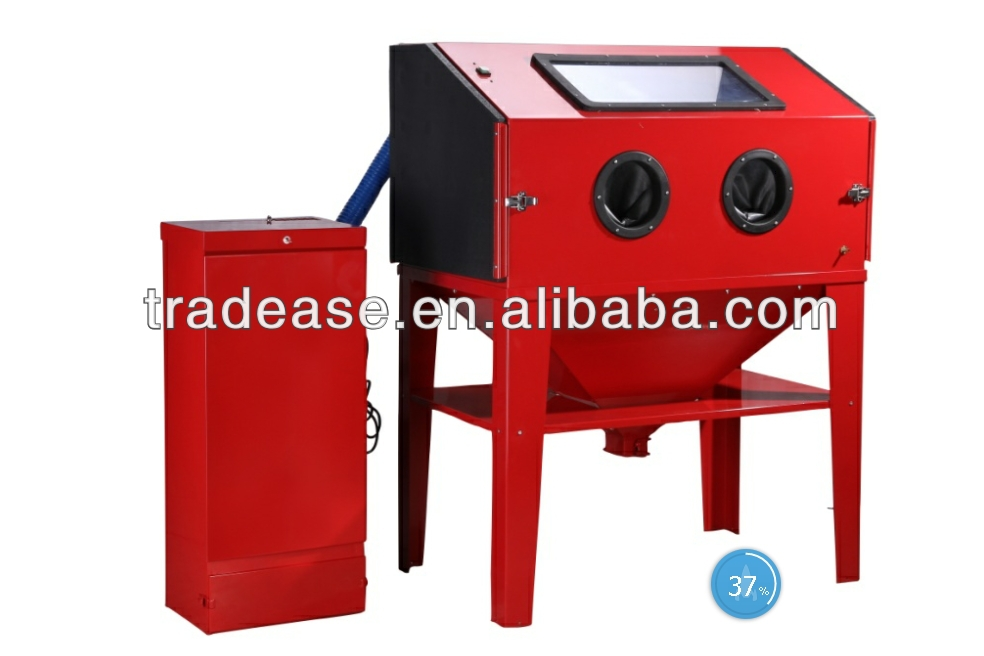 New Design Portable Pressure Sandblaster (SBC450)