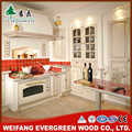 new modern aluminium kitchen cabinet good price