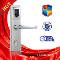 Good supply single with key hotel door lock