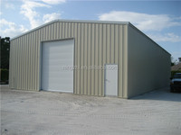 workshop barn shed prefab storage