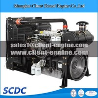 LOVOL 1006TG2A DIESEL ENGINE FOR GENERATOR