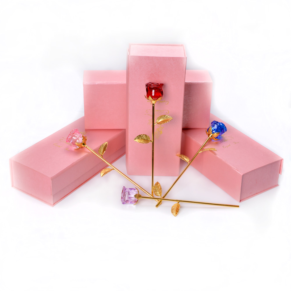 Wholesale flower blue crystal - Online Buy Best flower blue crystal ...