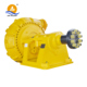 Mining dredging sand diesel pto gear operating pump
