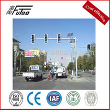 octagon traffic signal