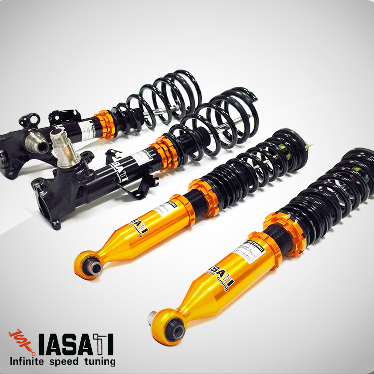 Shock absorber | IASATI/TOMEI | 24 clicks adjustment for EX35