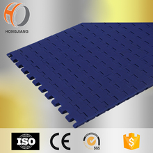 H5935 Ceiling type mesh chain dedicated widths and modular belts Dupon POM 900 flat top conveyor equipment for goods transmisson