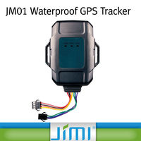 Most Market Share in China IP67 protection car rearview mirror gps tracker