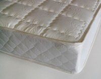 Spring mattress twin size