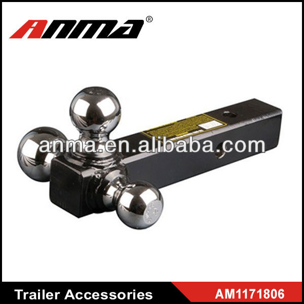 High quality transportation car trailer parts accessories
