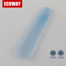 High quality hotel amenity material shoe horn for sale