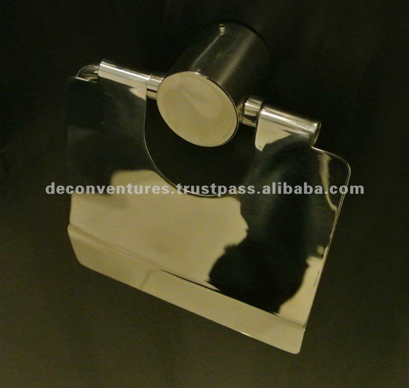 Toilet Paper Holder - Type SO 1114