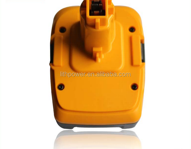 battery Replacement Dewalt 12V power tool Battery 20V 4Ah for Dewalt cordless drill