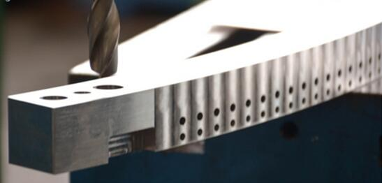 Precision Metal Fab - Small And Medium Machined Parts For Medical Industry - Mri Components