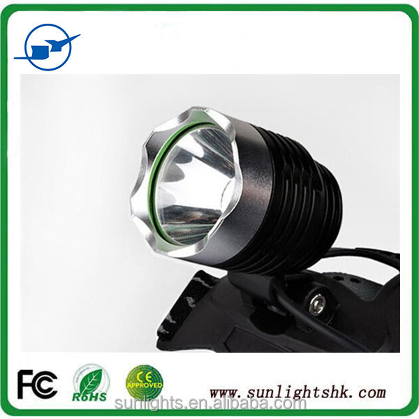 4-Mode 1200 Lumen CREE XML T6 Bulb LED Bicycle bike HeadLight Lamp Flashlight Light cree bicycle headlight