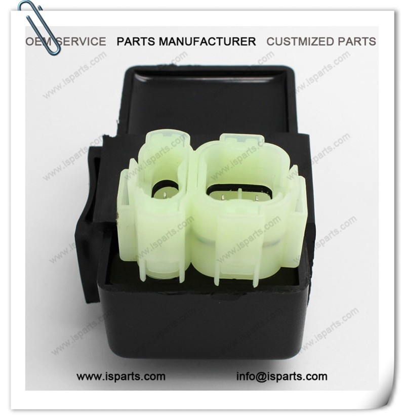 6 Pin CDI Ignition Box Scooter GY6 125CC parts for sale
