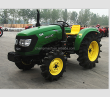 Cheap john deere farm tractor prices 35hp 4X4 paddy tyre