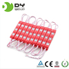 Waterproof 5730 3LEDs Injection molding LED Module super bright led modules lighting red/green/blue/Yellow/Pink/Warm 12V