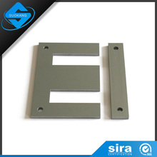 Customizable Electric Steel EI Silicon Steel Stamping