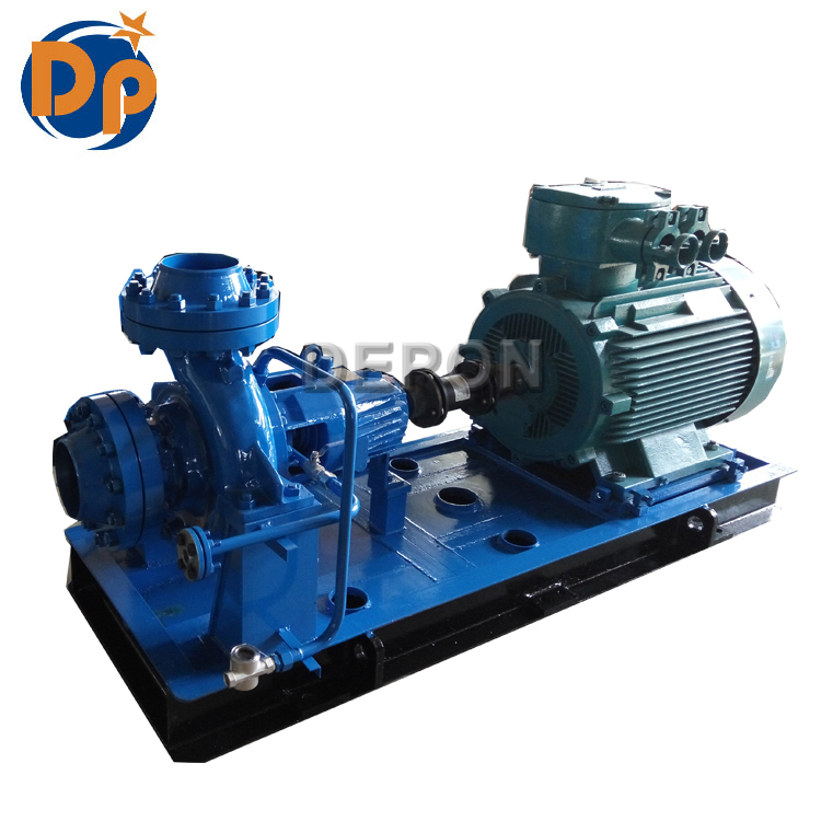China Factory 7.5KW Water Pump