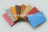 8 Color Mobile Phone PU Leather Case Cover for Samsung Galaxy Note 2 N7100