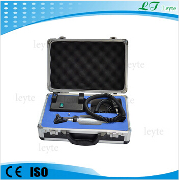 LTEJ-XPB CE marked portable veterinary otoscope