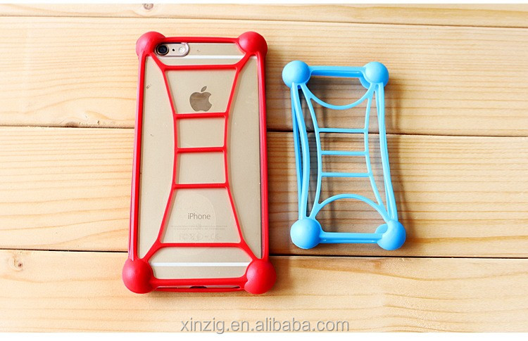 Hot selliing Universal frame mobile phone case/cell phone cover