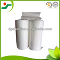 white epe foam/LDPE film roll