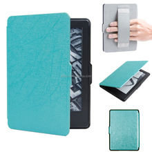 For Amazon Kindle Paperwhite Smart Case Auto Wake/Sleep Cover