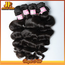 Jp Virgin Hair Cheap Price Human Smooth Brazilian Aaaaaa Hair Wefts Russian