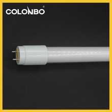 2016 new style and cheap led cooler light tube with tempered glass lense