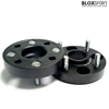 High performance wheel parts CNC precision customized 4X100 Wheel spacer for rover-200-serie