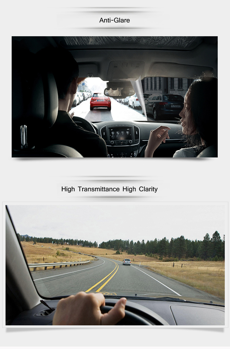 Computer Cut For Any Vehicle Front Two Windows Tint Kits