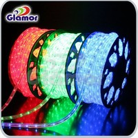 UL listed LED Ultra Thin Neon Flex Rope Light